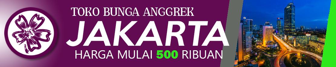 Toko Bunga Anggrek Jakarta