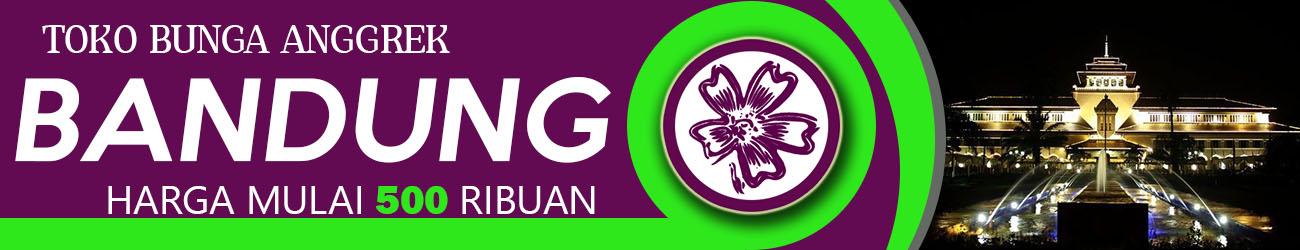 Toko Bunga Anggrek Bandung
