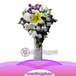 Bunga Anggrek Bulan AS AGR-025