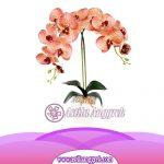 Bunga Anggrek Latex Artificial AS AGRL-004